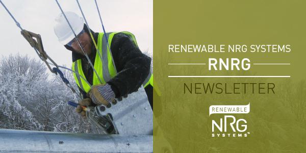 NRG Newsletter: Winter 2015
