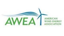logotipo de awea