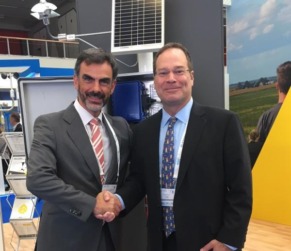 NRG Systems and Lasser Eólica Partner to Offer Lattice Tower Solutions in