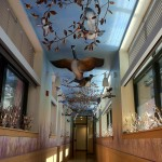Migratory bird installation at NRG Systems