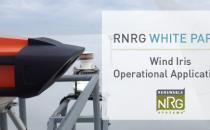 white paper wind iris operational applications