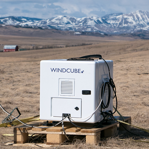 Windcube® Vertical Profiler