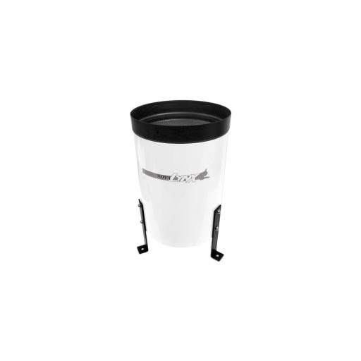 View Support Resources for Tipping Bucket Rain Gauge