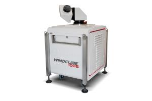 Windcube® 100S/200S/400S 3D Doppler Wind Lidar