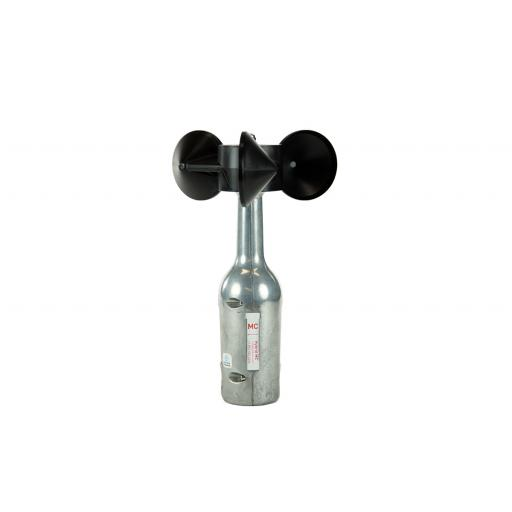 View Support Resources for Hybrid MC Anemometer