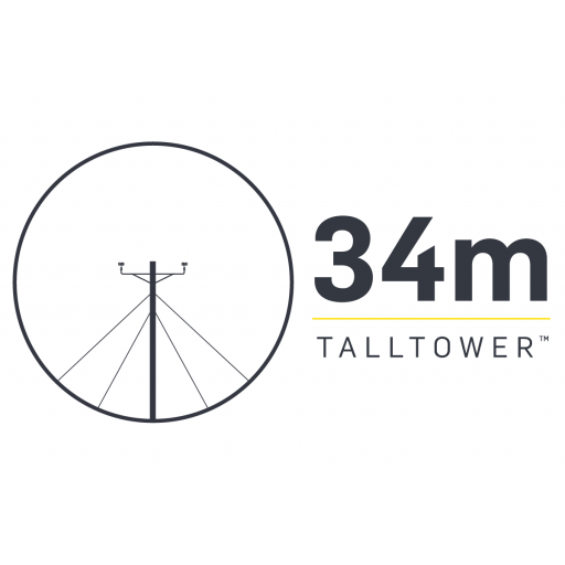 View Support Resources for 34m TallTower™