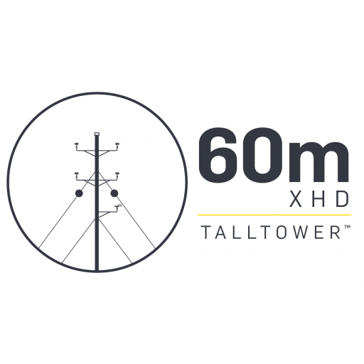 View Support Resources for 60m XHD TallTower™