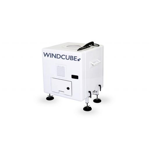 View Support Resources for Windcube® Vertical Profiler